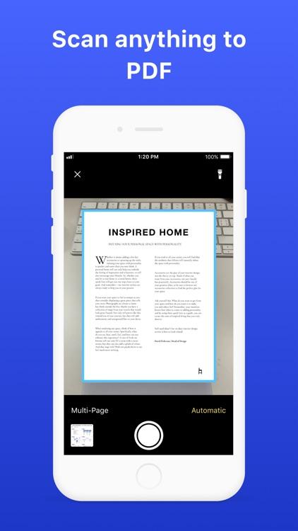 PDFelement - PDF Editor screenshot-5