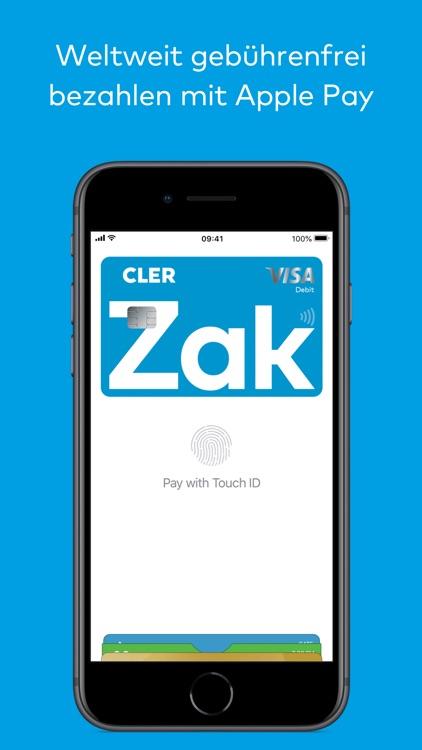 Bank Cler Zak screenshot-3