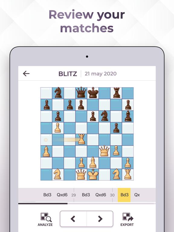 Chess Royale: Play Online screenshot 14