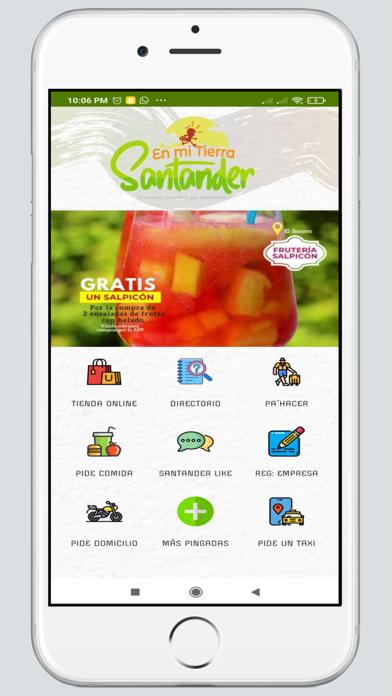 Mi Tierra SantanderCaptura de pantalla de1