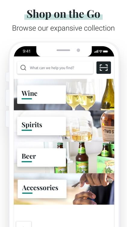 Total Wine & More screenshot-4