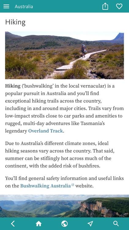 Australia's Best: Travel Guide screenshot-9