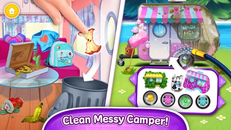 Sweet Baby Girl Summer Camp screenshot-7