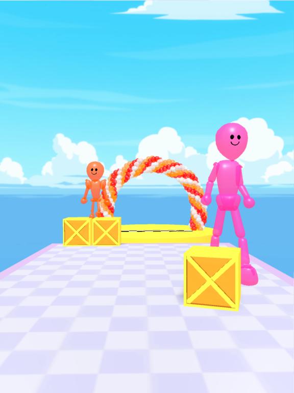 Balloon Crusher: Shoot'em all screenshot 10