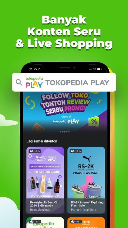Tokopedia screenshot-6