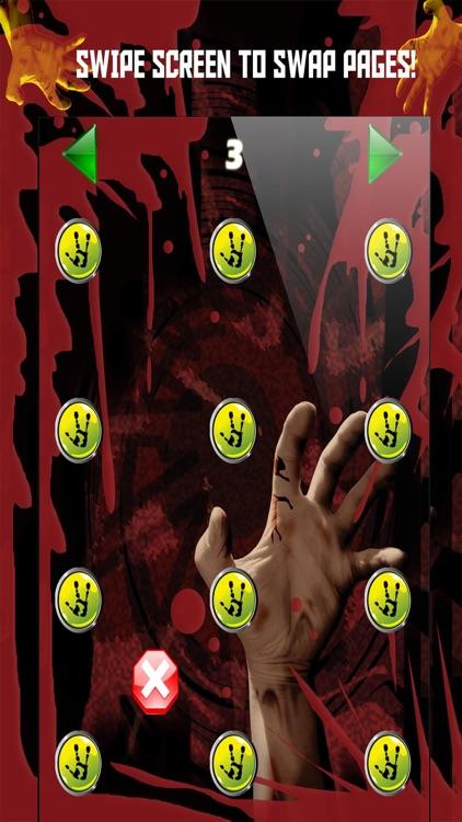 Zombie Sound Horror & Scary FX