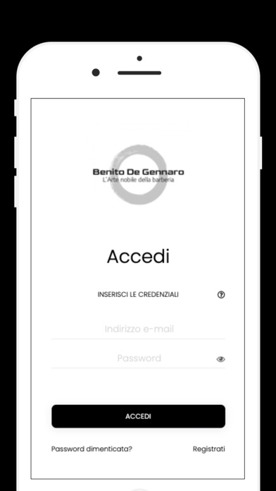 Benito de Gennaro screenshot 1