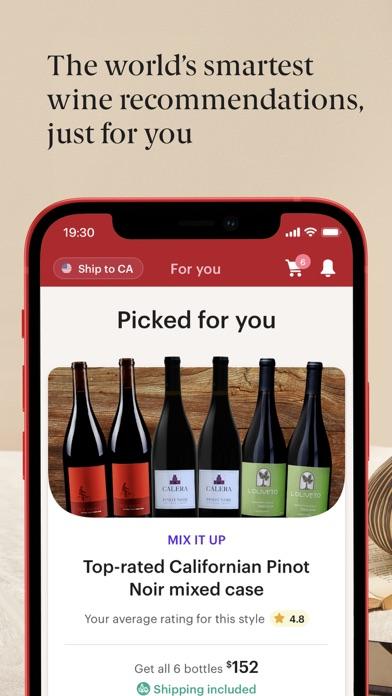 Vivino: Buy the Right Wine ScreenShot5