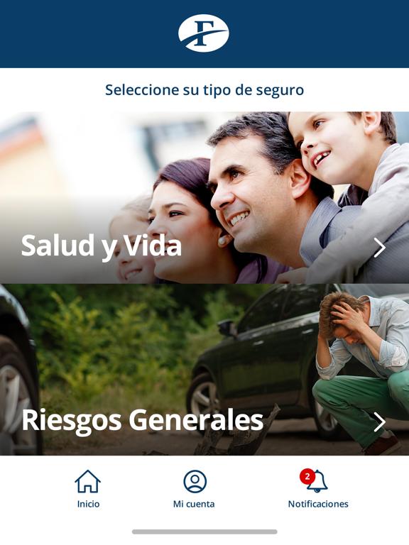Fino Consultores APP screenshot 4