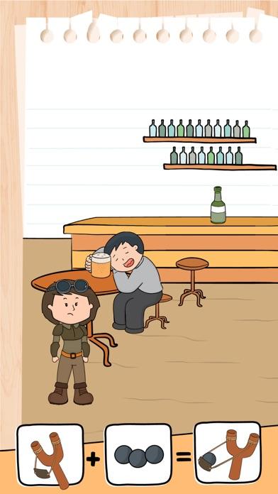 Brain Test 3: Tricky Quests screenshot 1