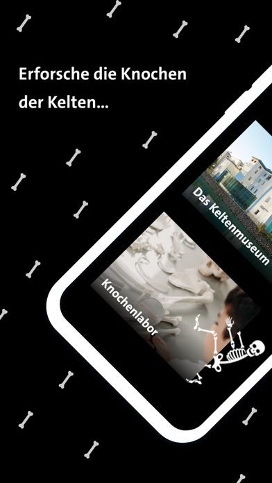 Keltenmuseum Hallein screenshot 1