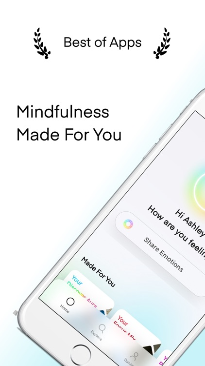 Aura: Meditation & Sleep screenshot-0