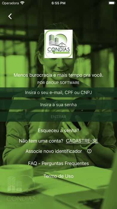 Condias screenshot 2
