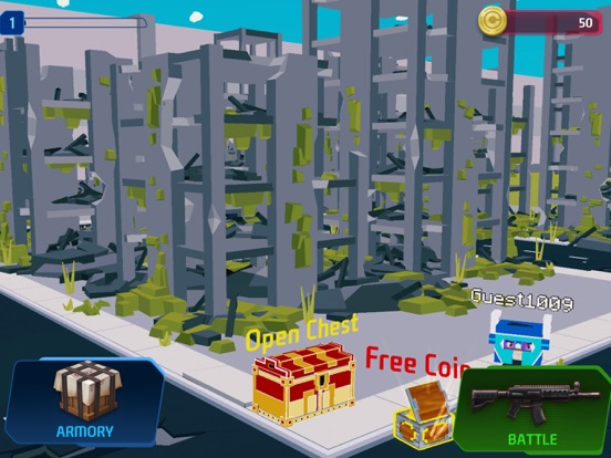 Battle Craft! screenshot 14