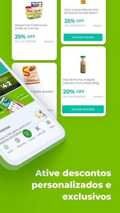 Baixar Pão de Açúcar Mais para Android