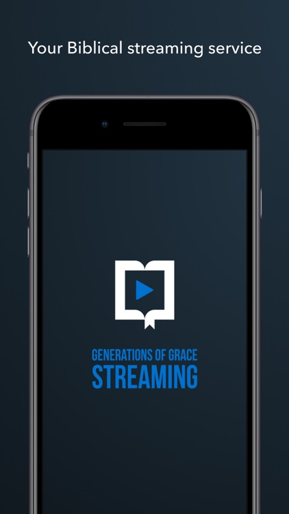 Generations of Grace Streaming