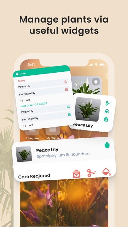 PlantIn: Plant Identifier screenshot-7