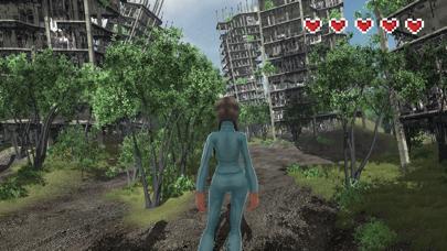 Beyond Border screenshot 3