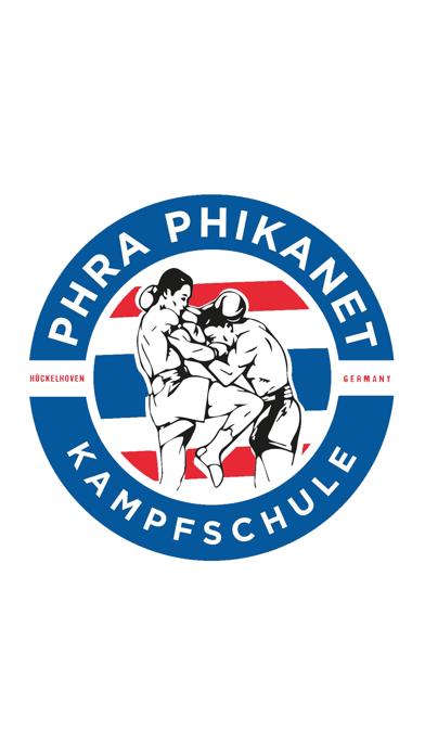 Phra Phikanet HückelhovenScreenshot von 1