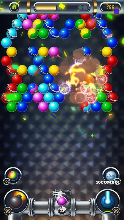 Bubble Blast - Pop Match Mania screenshot-5