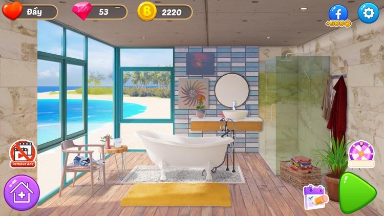 Home Decor Makeover screenshot-4