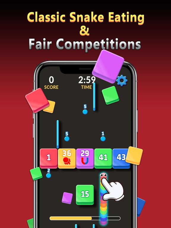 Snake vs Pac: With Cash Prizes screenshot 6