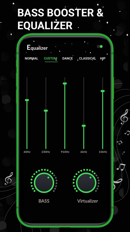 Music Player mp screenshot-4