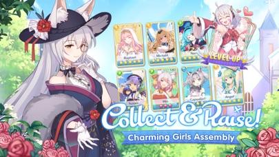 Girls X Battle 2 free Resources hack