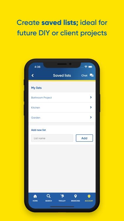 Toolstation App screenshot-6
