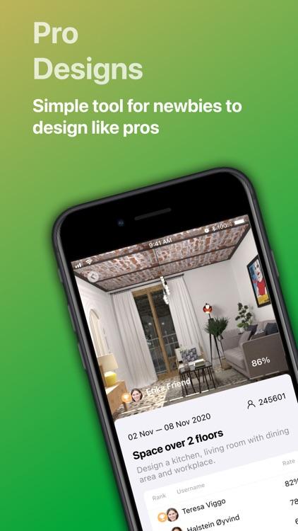Planner 5D - Design Your House screenshot-8