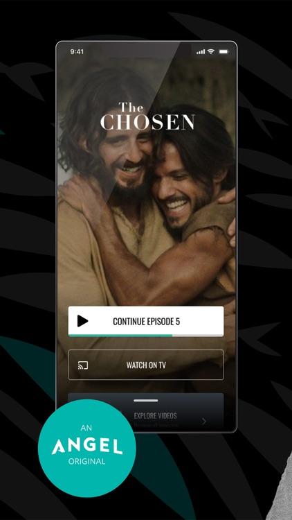 The Chosen: Stream the Series screenshot-0