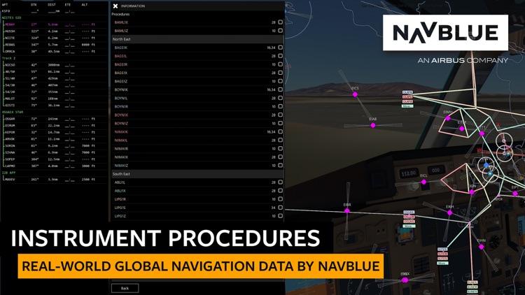 Infinite Flight Simulator screenshot-8