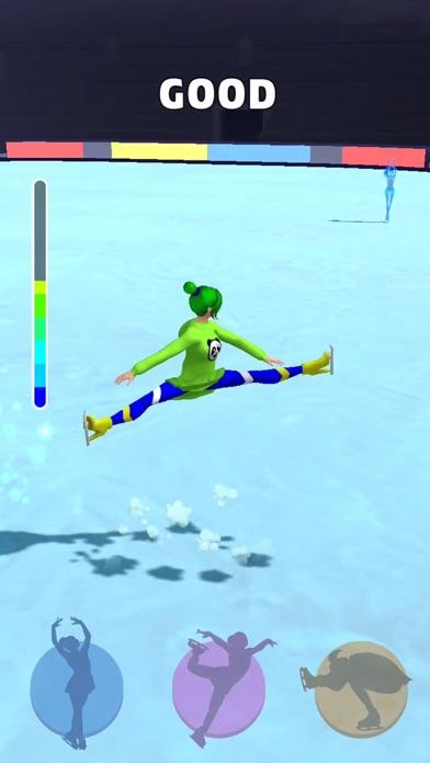 Cutting Edge! screenshot 3