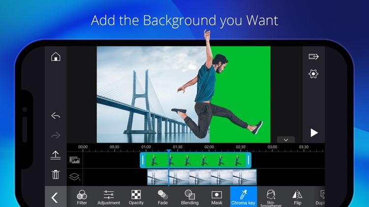 PowerDirector - Video Editor screenshot-7