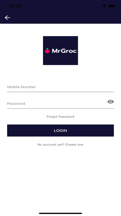 MrGroc screenshot 2