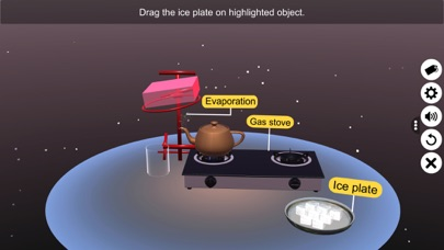 Evaporation and Condensation screenshot 8