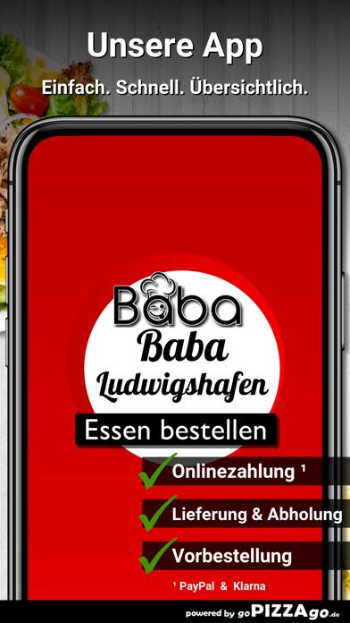 Baba Ludwigshafen Friesenheim screenshot 1