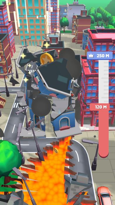 Ground Shaker screenshot 8