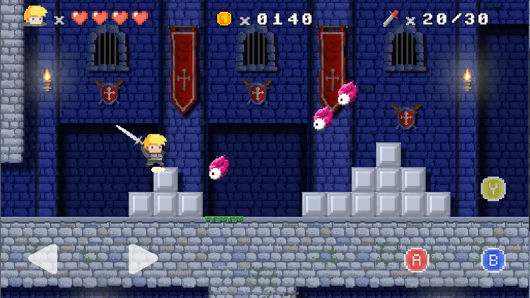 Kingdom of Arcadia screenshot-4
