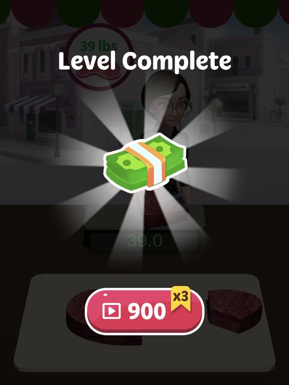 Food Cutting - Chopping Game screenshot 5
