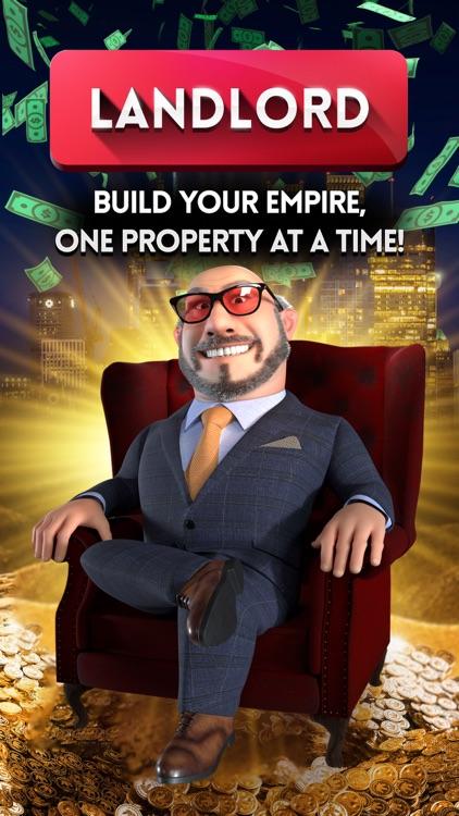 Landlord Tycoon Business Games screenshot-4