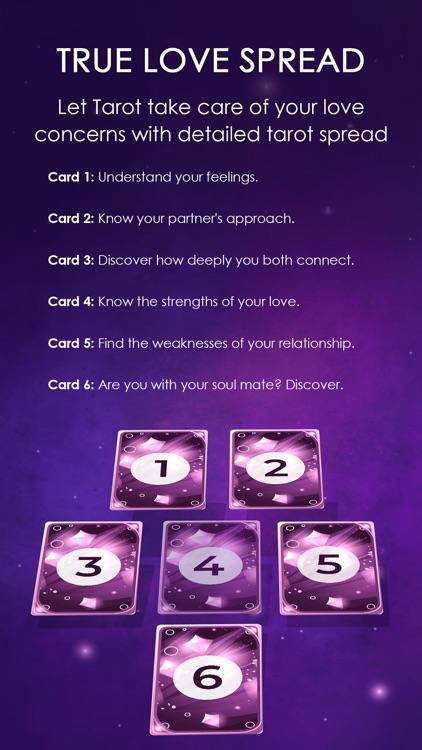 Tarot,Astro Insight By Experts screenshot-5