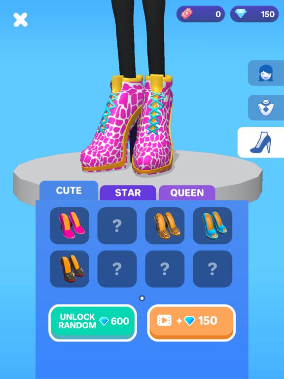 High Heels!のおすすめ画像4