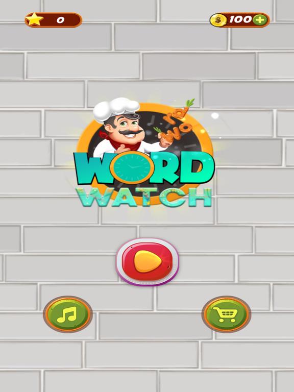 Word Watch - Find & Make Words screenshot 9