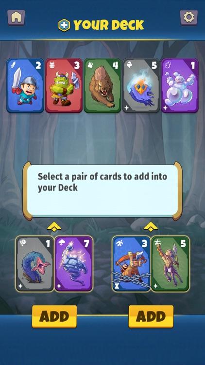 Cards of Terra screenshot-6