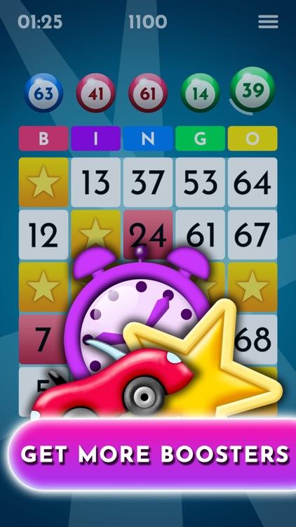 Movie Bingo - Win Real Money screenshot-3