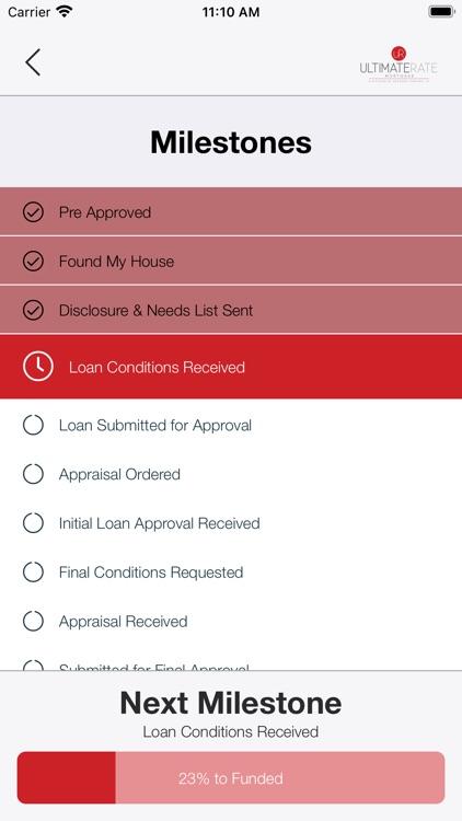 UR Mortgage screenshot-5
