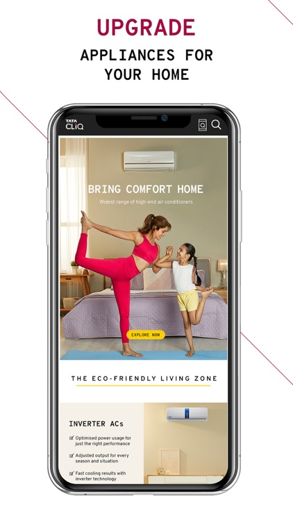 Tata CLiQ Online Shopping App screenshot-4