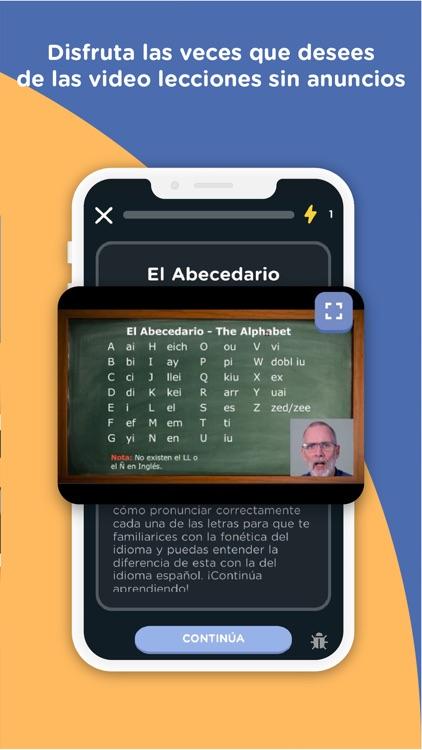 Inglés con Richard screenshot-6