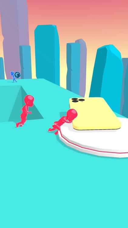 Sling Fight 3D screenshot-3